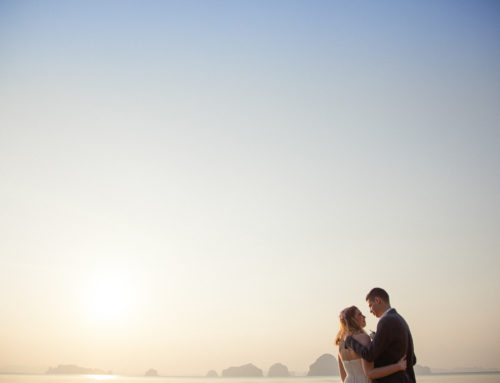 KRABI WEDDING|CAROLINE+CHRISTINE|THE TUBKAAK BOUTIQUE RESORT