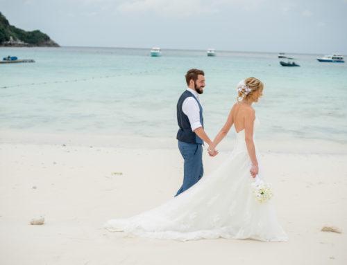 JENNY&JAMIE  THE RACHA WEDDING