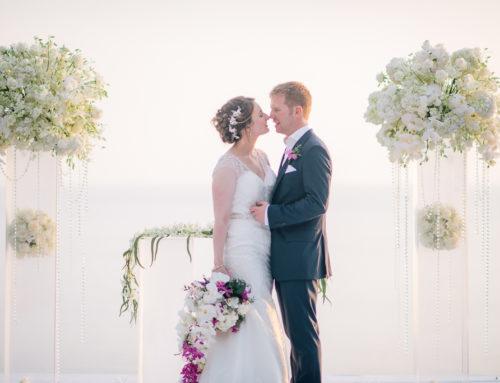 VILLA AYE  PHUKET WEDDING | BEX&NICK