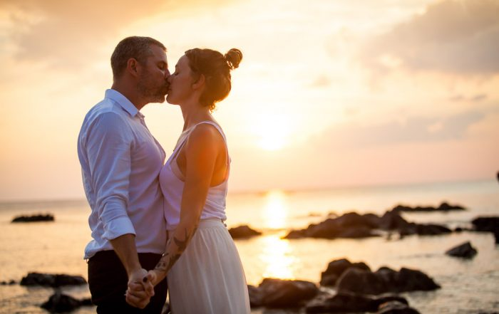 koh lanta wedding