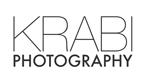 KRABI PHOTOGRAPHY Logo